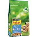 PURINA Friskies Junior 15 kg