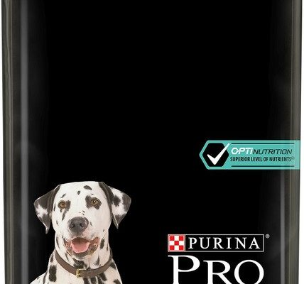 PURINA PRO PLAN Large Adult Athletic Sensitive Digestion OPTIDIGEST s jehněčím 14 kg