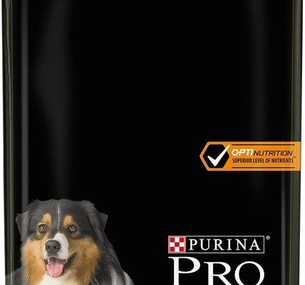 PURINA PRO PLAN Medium Adult OPTIBALANCE s kuřetem 14 kg