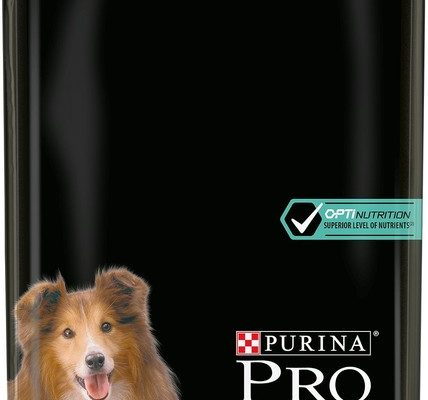 PURINA PRO PLAN Medium Adult Sensitive Digestion OPTIDIGEST s jehněčím 14kg
