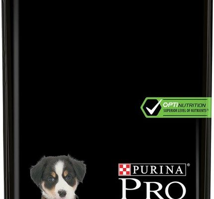 PURINA PRO PLAN Medium Puppy OPTISTART s kuřetem 12 kg